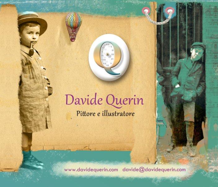 View DAVIDE QUERIN - Book 2020 by DAVIDE QUERIN