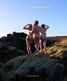 Ice Maidens book cover