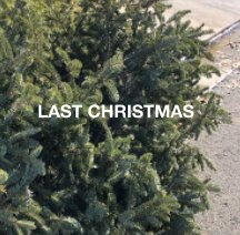 Last Christmas book cover