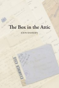 The Box in the Attic book cover