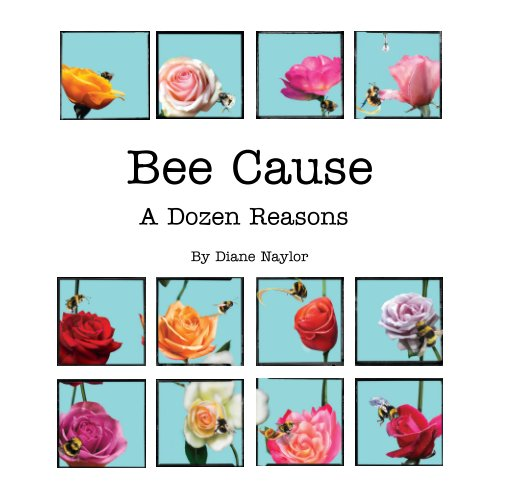 View Bee Cause by Diane Naylor