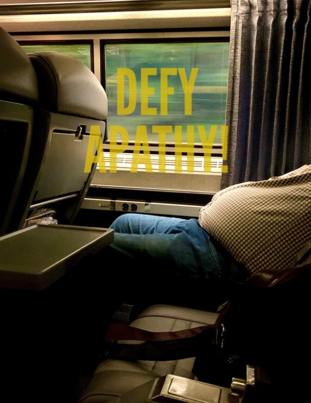 View Defy Apathy! vol.1 by Eric Matthies
