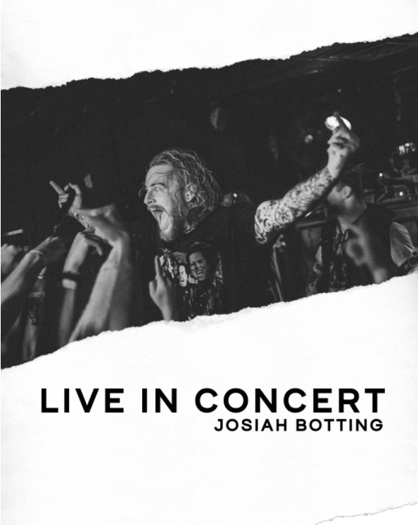 View Live In Concert by Josiah Botting