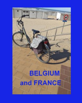 Belgium and France book cover