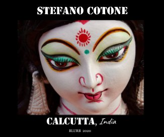 CALCUTTA, India book cover