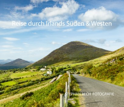 Reise durch Irlands Süden und Westen