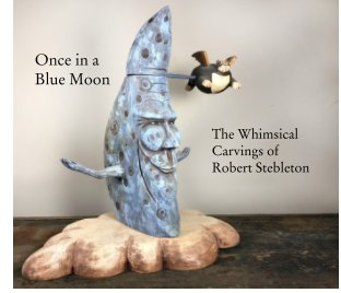 Once in a Blue Moon book cover
