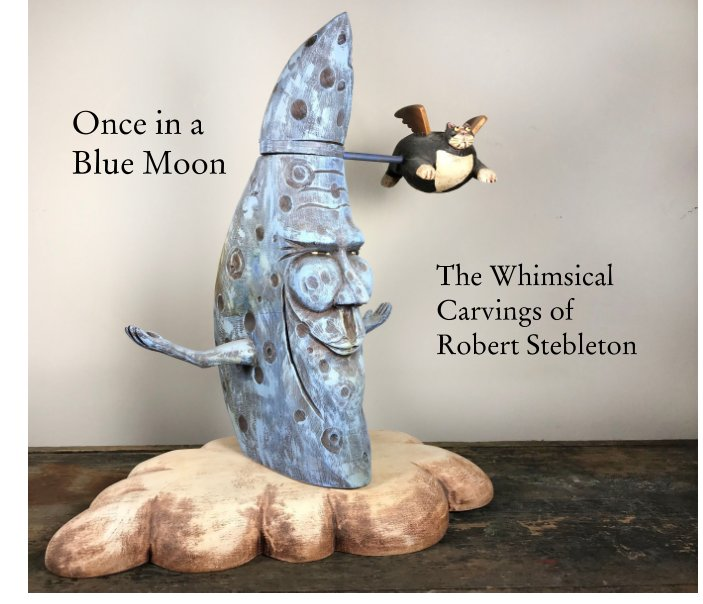 Ver Once in a Blue Moon por Dawn Stebleton
