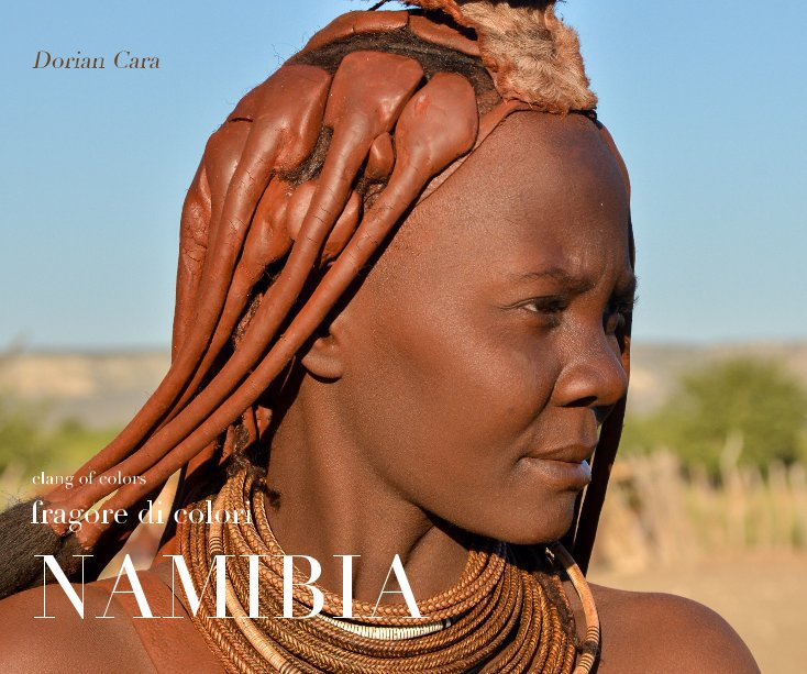 View Namibia by Dorian Cara