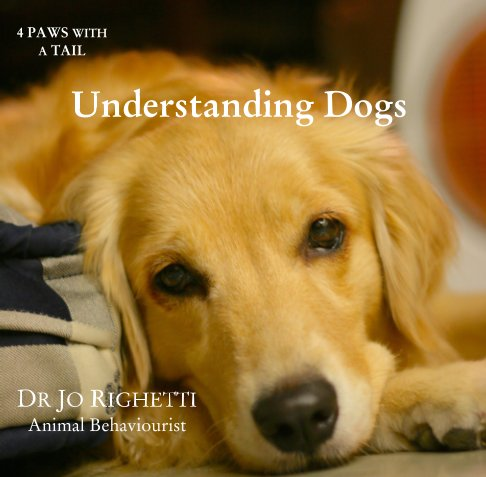View 4 Paws with a Tail by Dr Jo Righetti
