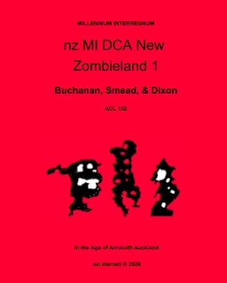 nz MI DCA New Zombieland 1 book cover
