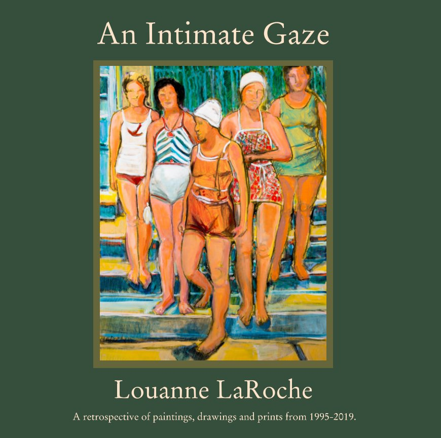View An Intimate Gaze by The LaRoche Collections