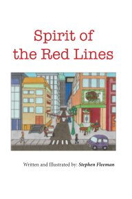 Spirit of the Red Lines book cover