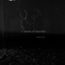 Omens of Murder book cover