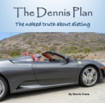The Dennis Plan book cover
