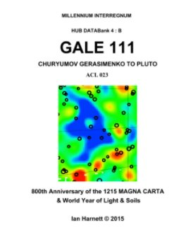 Gale 111 book cover