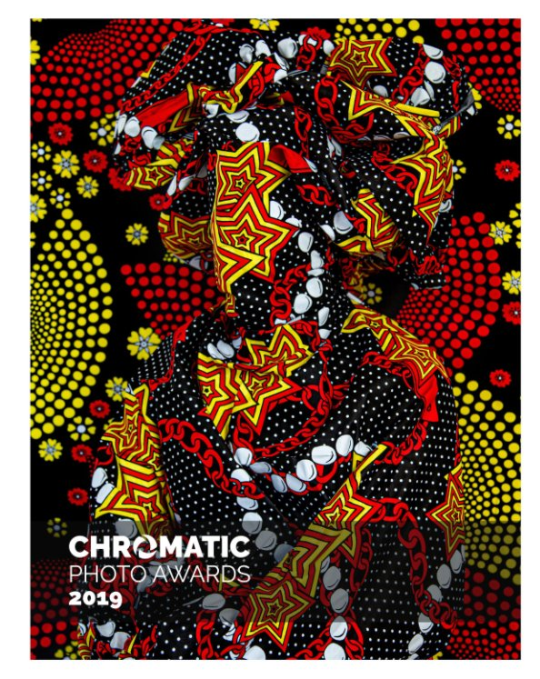 View Chromatic Awards Annual Book 2019 by Chromatic Awards