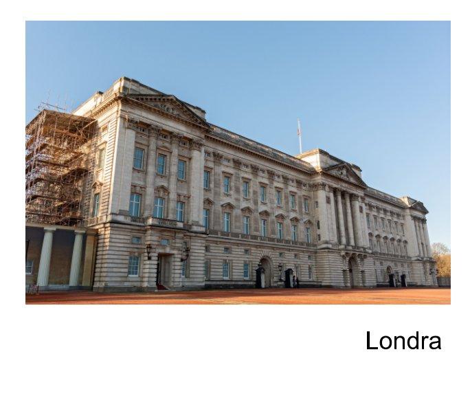 View Londra by Giuseppe  Girolamo