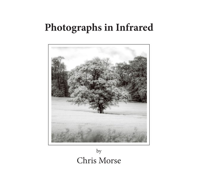 View Photographs in Infrared by Chris Morse