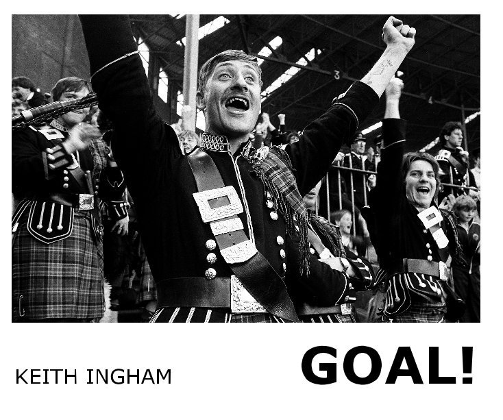 View Goal! by Keith Ingham
