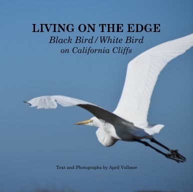 Living on the Edge book cover