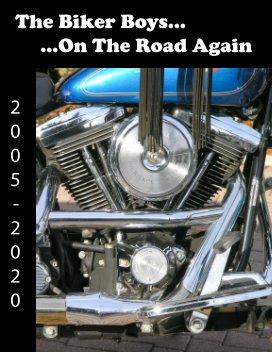 The Biker Boys book cover