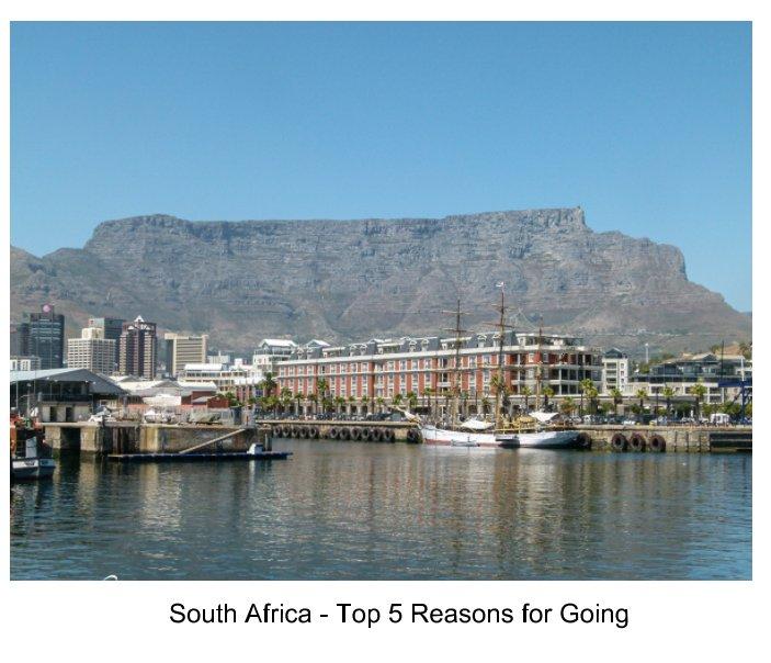 Ver South Africa - Top 5 Reasons for Going por John Creese