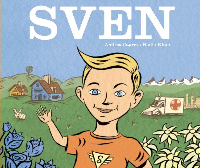 View Sven (Deutsch) by Andrea Caprez, Nadia Khan