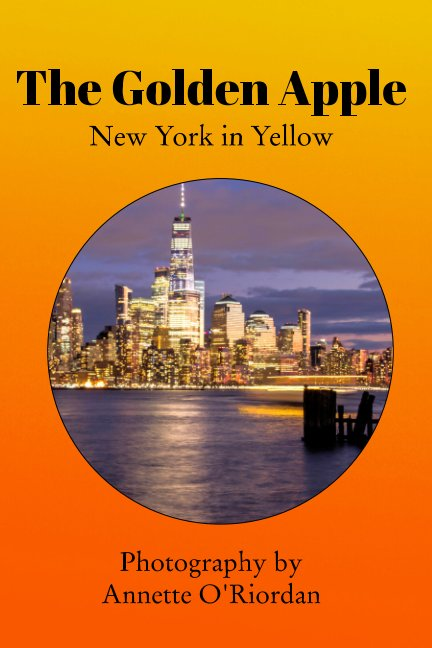View The Golden Apple by Annette O'Riordan