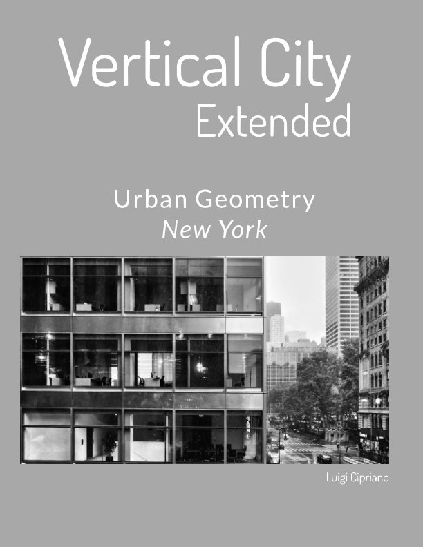 View Vertical City - Extended by Luigi Cipriano