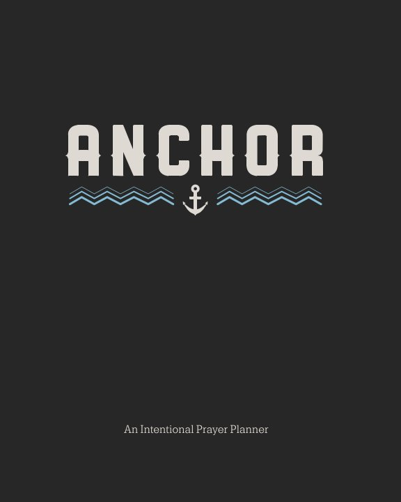 View Anchor - 8x10 by Victoria Harrison