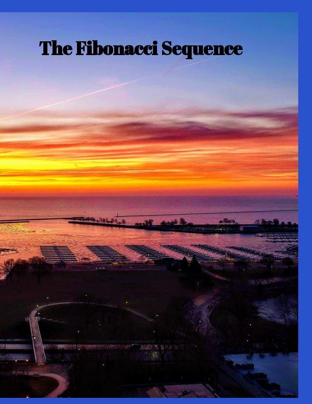 View The Fibonacci Sequence by Alexa Hollywood