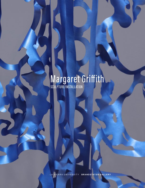 View Margaret Griffith Sculpture / Installation Final by Brandstater Gallery