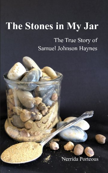 View The Stones in My Jar by Nerrida Porteous