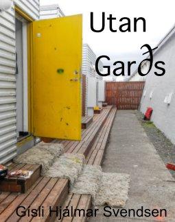 Utan Garðs book cover