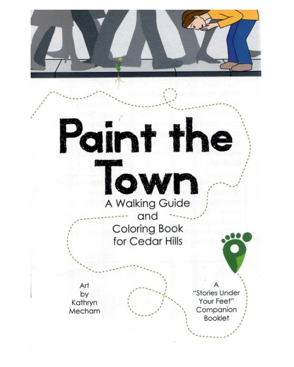 View Paint The Town! by JL Miller, Kathryn Mechem