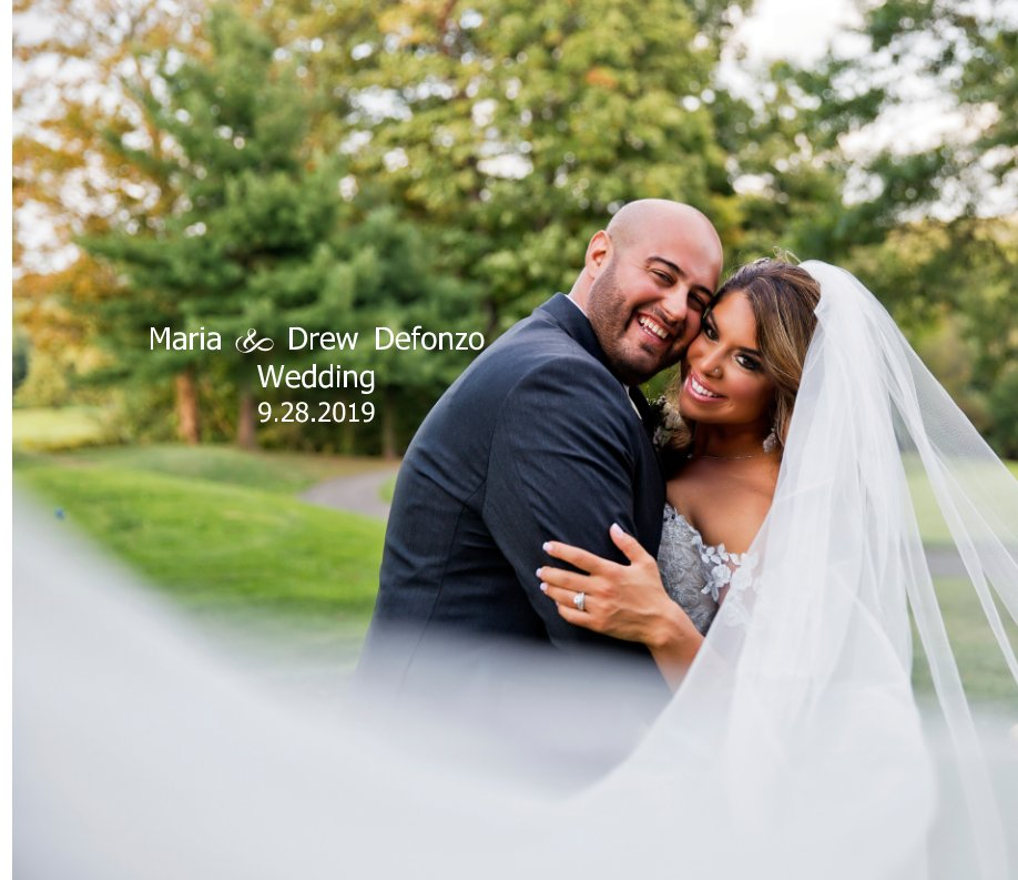 View Maria and Drew Defonzo Wedding by JHumphries Photography