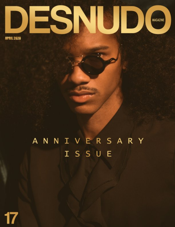 View Issue 17 by Desnudo Magazine