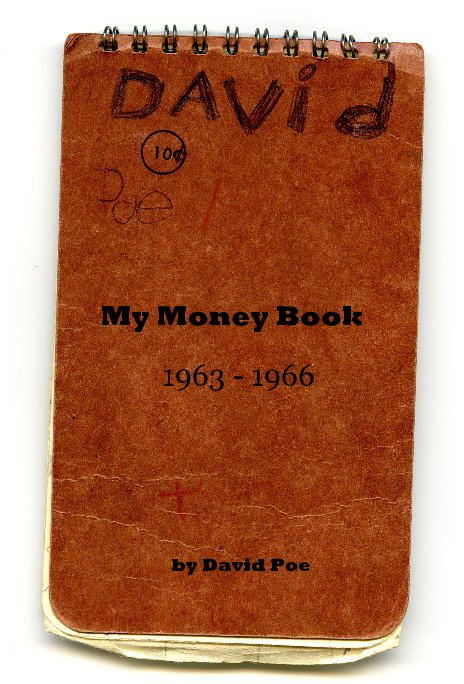 View My Money Book by David Poe