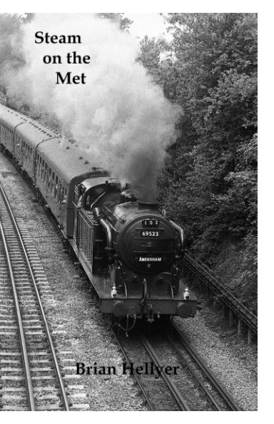View Steam on the Met by Brian Hellyer