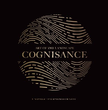 Art of the Landscape – Cognisance (2020) book cover