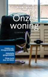Lonely Planet: Onze Woning book cover