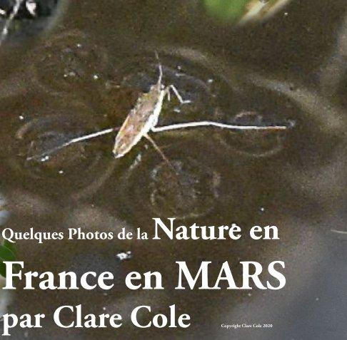 Ver Nature Photos France Mars 2019 03, Flore et Faune en français por Clare Cole