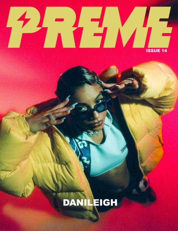 View Preme Issue 14 by Preme
