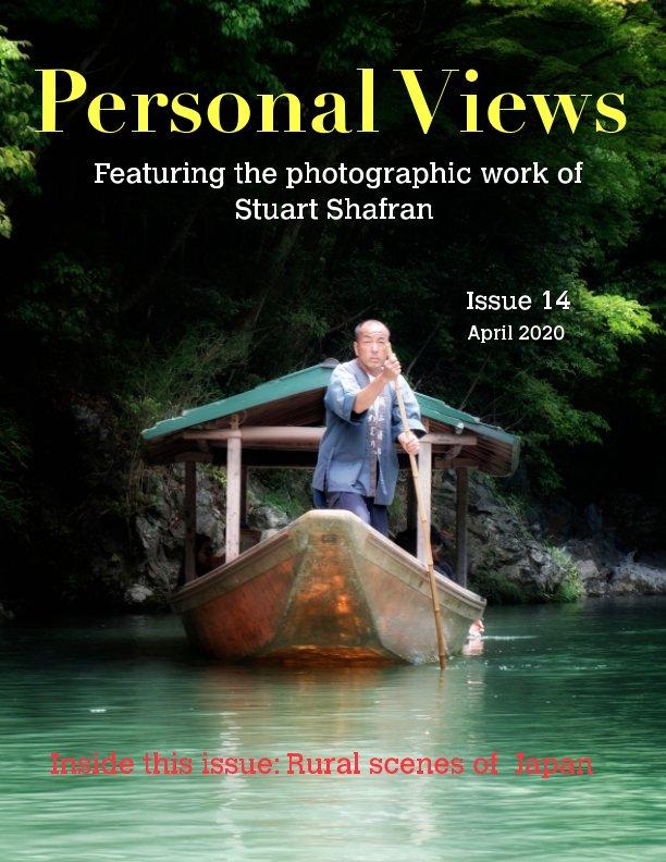 View Personal Views by Stuart Shafran