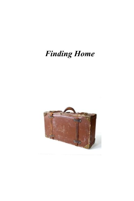 View Finding Home by Richard J Rosen