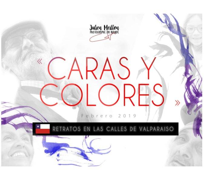 Visualizza Caras y Colores di Julien Meillon