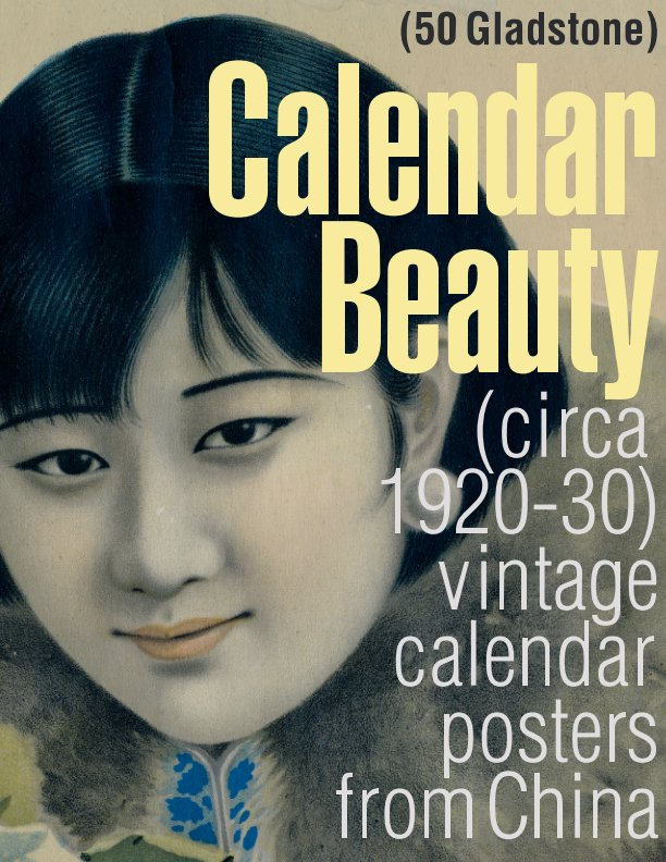 View (50 Gladstone) Calendar Beauty by Ocean Pounds