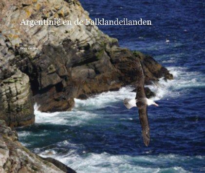 Argentinië en de Falklandeilanden book cover