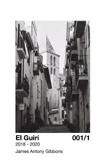 View El Guiri by James Antony Gibbons